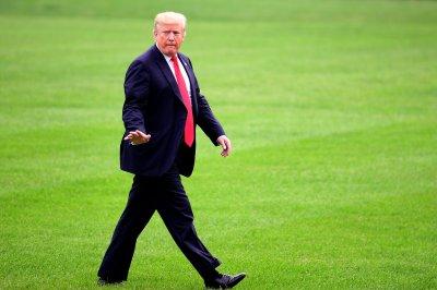 Watch: Trump speaks before National Association of Realtors