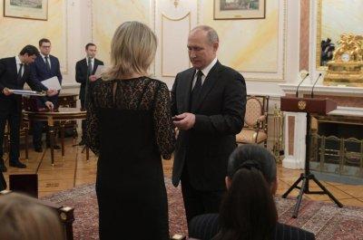 Putin: Scientists killed in blast were working on 'unparalleled' weapon
