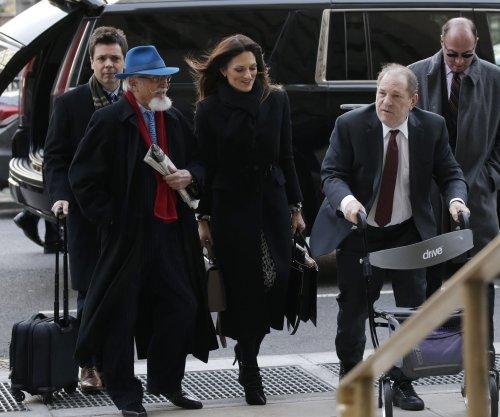 Weinstein trial: Jurors start 3rd day with defense witness testimony