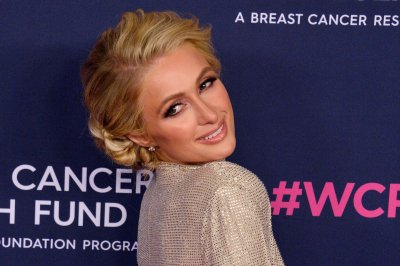 Paris Hilton says she 'learned so much' about herself in new documentary