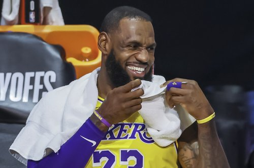 NBA Finals: LeBron's Lakers favored over balanced Heat