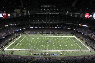 Saints-Cardinals preseason game called off due to Hurricane Ida