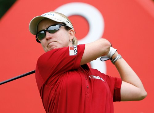 Karrie Webb posts 36th LPGA win
