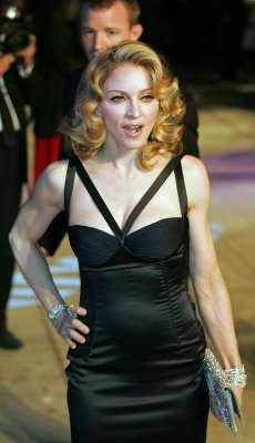 Madonna's short film to debut in Berlin