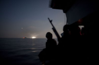 Israel releasing flotilla detainees