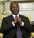 Mbeki flies to Zimbabwe for talks