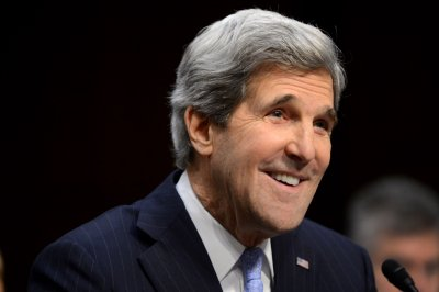 Israel may rank high on Kerry's agenda