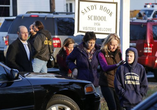 Adam Lanza made chilling call to radio station year before Sandy Hook shooting