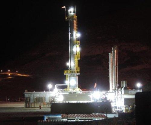 Gulf Keystone Petroleum mum on potential sale