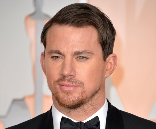 Channing Tatum to star in adaptation of 'The Forever War'