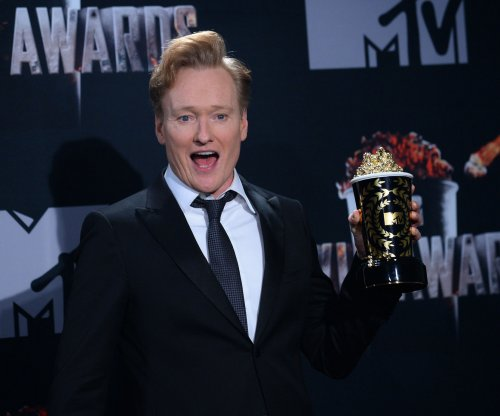 'Conan' to be broadcast from Comic-Con in San Diego this summer
