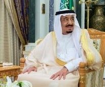 Saudi King Salman, other Gulf leaders won't attend Camp David summit