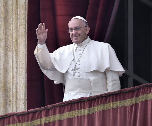 Pope Francis' approval rating drops among Americans ahead of U.S. trip