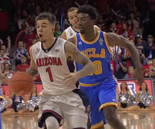 Fiery halftime speech ignites No. 17 Arizona past UCLA