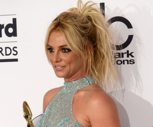 Britney Spears releases 'Clumsy' from new album 'Glory'
