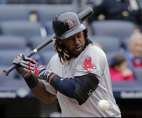 Aaron Hill, Jacie Bradley, Hanley Ramirez, Boston Red Sox outslug Tampa Bay Rays