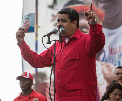 Nicolas Maduro critic: Venezuela wage increase a 'scam'