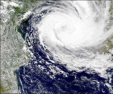 Tropical Cyclone Dineo kills seven, wrecks 20,000 houses in Mozambique
