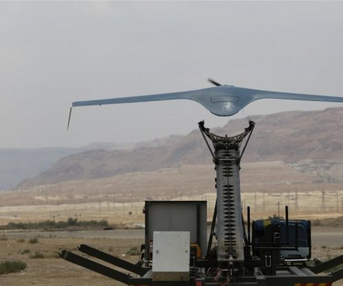 Israel Aerospace Industries gets border protection sale