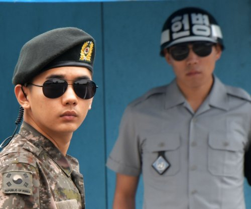 South Korea general, wife accused of forcing soldiers to work as 'slaves'