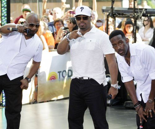 New Boyz II Men album set for release on Oct. 20