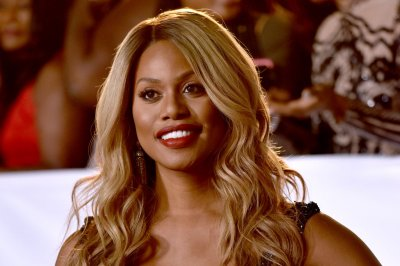 Laverne Cox is Cosmopolitan's first transgender cover star