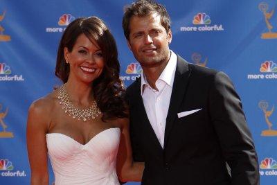 Brooke Burke Files For Divorce From David Charvet   UPI.com