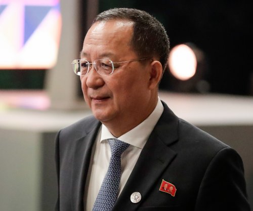 North Korean diplomat calls for 'progressive, simultaneous' denuclearization