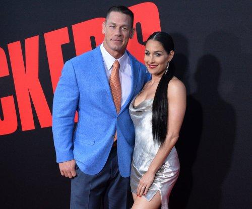 John Cena, Nikki Bella taking relationship 'day by day'