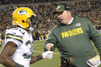End could be near for Packers coach McCarthy