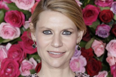 Famous birthdays for April 12: Claire Danes, Saoirse Ronan