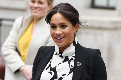 Prince Harry is 'over the moon' after Meghan Markle gives birth