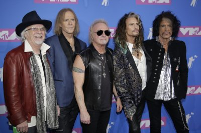 Aerosmith is MusiCares' 2020 Person of the Year