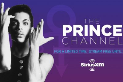 SiriusXM to launch Prince, Rolling Stones, Led Zeppelin channels Friday