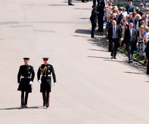 Britain's Prince William, Harry issue statements honoring late Prince Philip