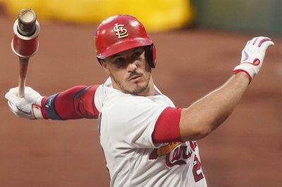 Nolan Arenado leads Cardinals over Diamondbacks with homer, defense