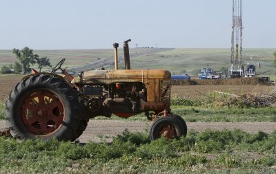 Senate gives final approval to farm bill