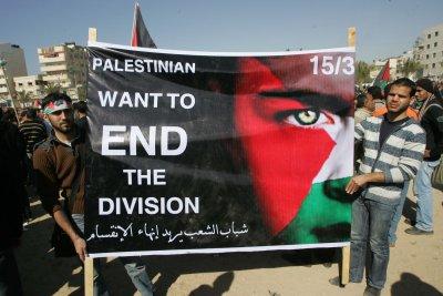 Fatah, Hamas unity pact finalized