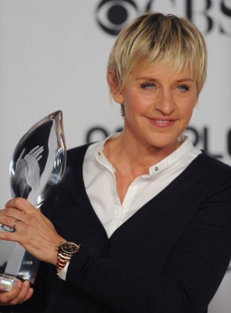 Web site blames Ellen for 'Idol' slump