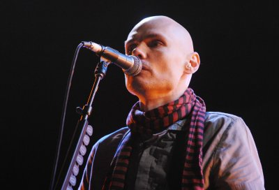 Billy Corgan will release 250 copies of 'experimental' album 'AEGEA'