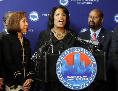 Baltimore releases plan to curb police brutality