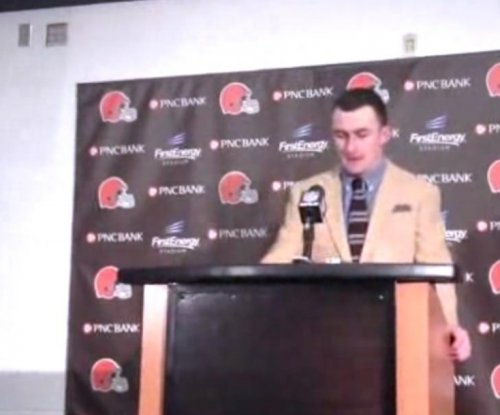 Johnny Manziel, Cleveland Browns blanked by Cincinnati Bengals