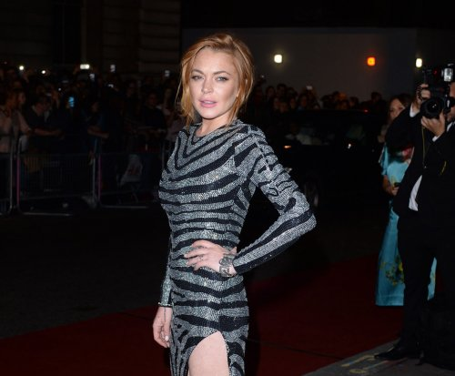 Lindsay Lohan off probation for the first time in seven years