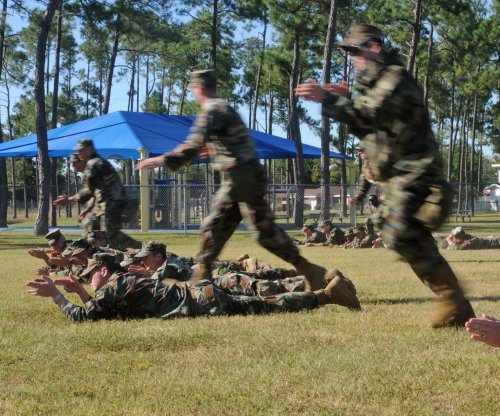 No injuries reported after shots fired at Camp Shelby