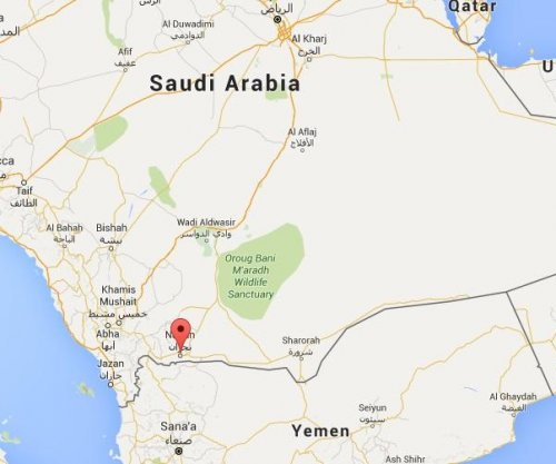Islamic State claims responsibility for Shia mosque bombing in Saudi Arabia