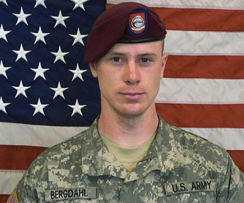 Army Sgt. Bergdahl to face general court martial, possible life sentence for '09 desertion