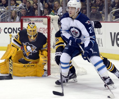 Pittsburgh Penguins shake off slow start, beat Winnipeg Jets