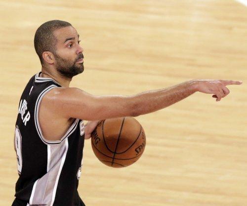 San Antonio Spurs storm past New Orleans Pelicans