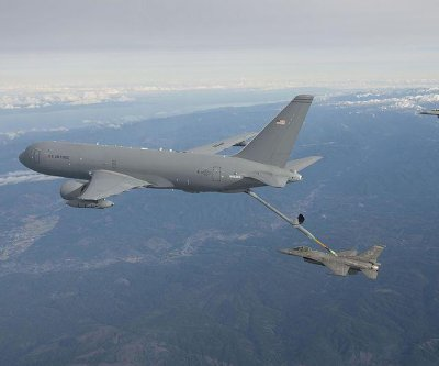 USAF production decision on KC-46 delayed