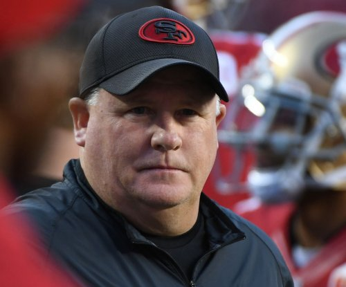 San Francisco 49ers: Chip Kelly can't figure out what's wrong with his offense